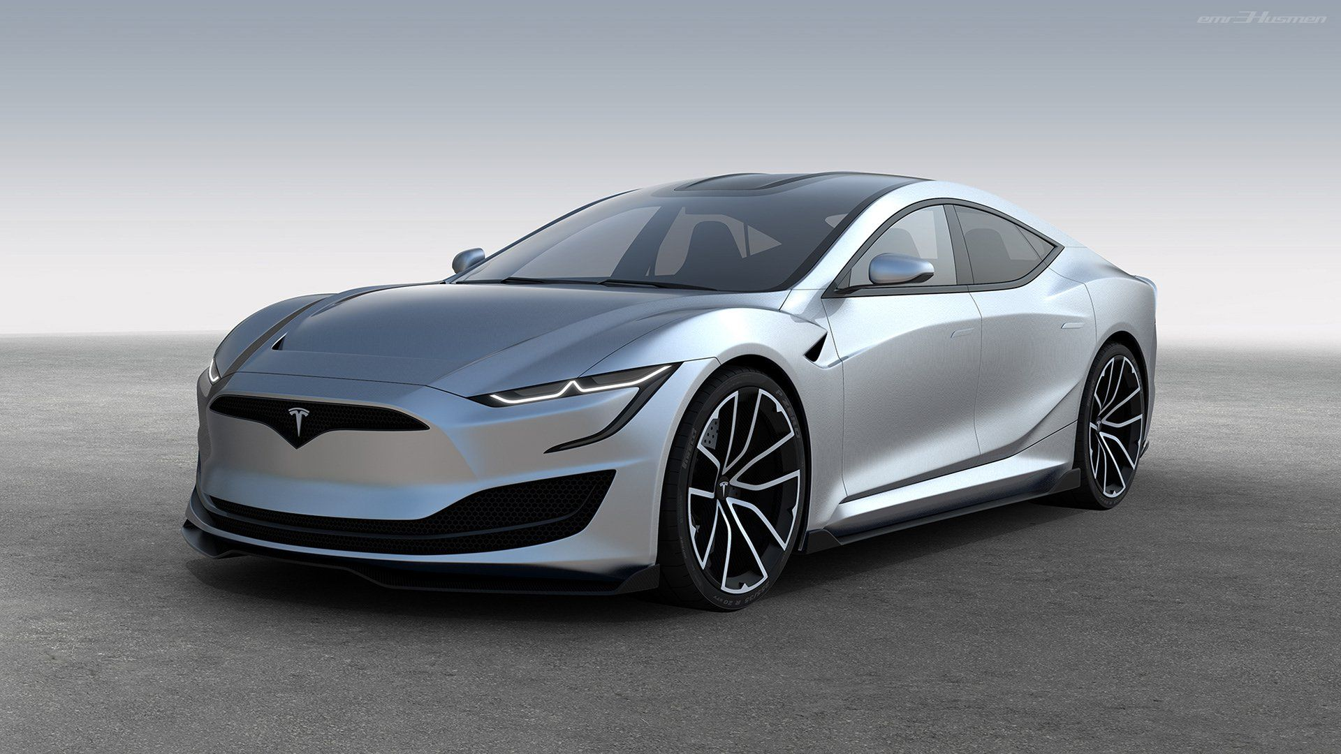 How S This For A Next Generation Tesla Model S Carscoops Tesla Model S Tesla Model Tesla Car