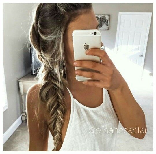 35 Simple U0026 Easy Daily Hairstyles For Long Hair Beauties   Page 4 Of 5    Trend To Wear
