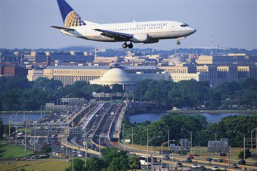 Location: Arlington, Virginia.  Photographer: GEORGE STEINMETZ/National Geographic Creative