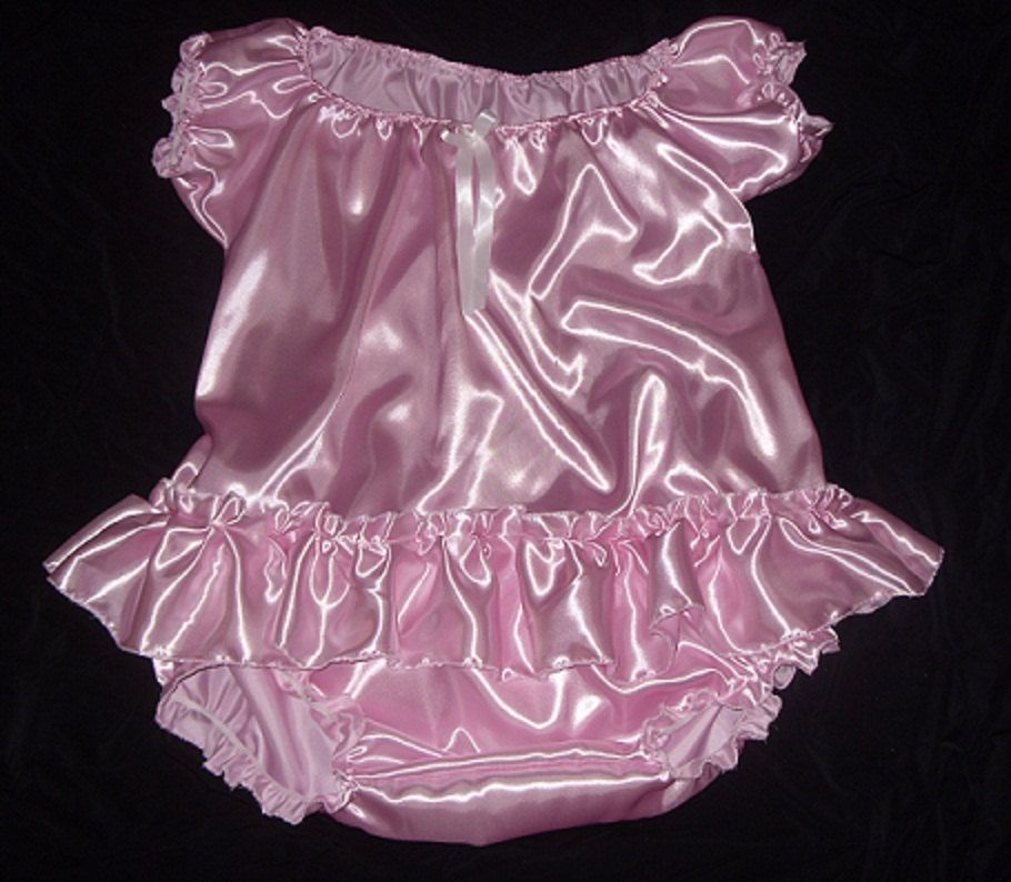Abdl diapered clothing dress up prudence kevorkian - 3 7