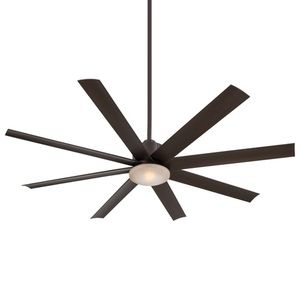 Minka Aire Mf888orb Slipstream Oversize Fan 60 And Larger