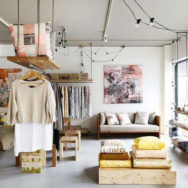 20 Small Space Hacks to Make Your Studio Apt Seem HUGE | Space ...