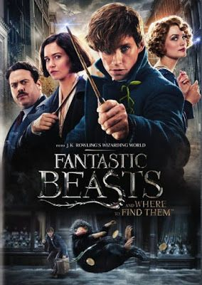 Bitaites Da Cy Movie Review Fantastic Beasts And Where To Find