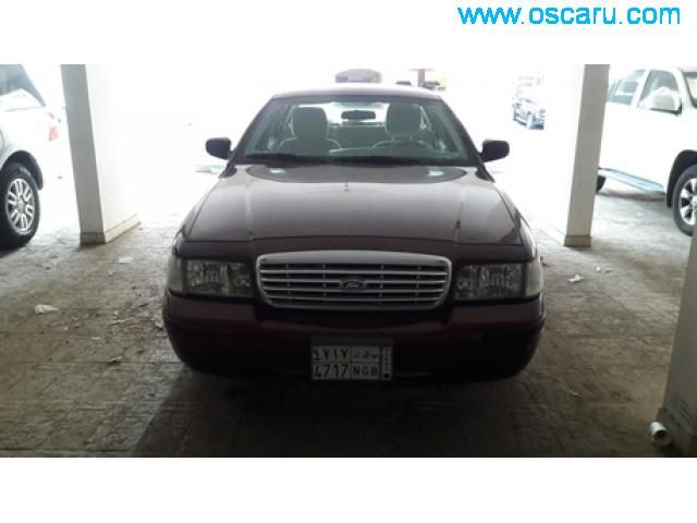 Ford Crown Victoria Saudi Specs Original Condition For Sale Cars For Sale Commercial Vehicle Sale