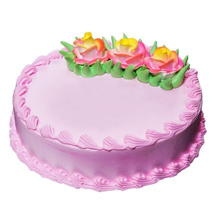 Enjoy The Pleasure Of Yummy Cakes With Quick Delivery Services Anywhere In Hyderabad At Midnightcakesin