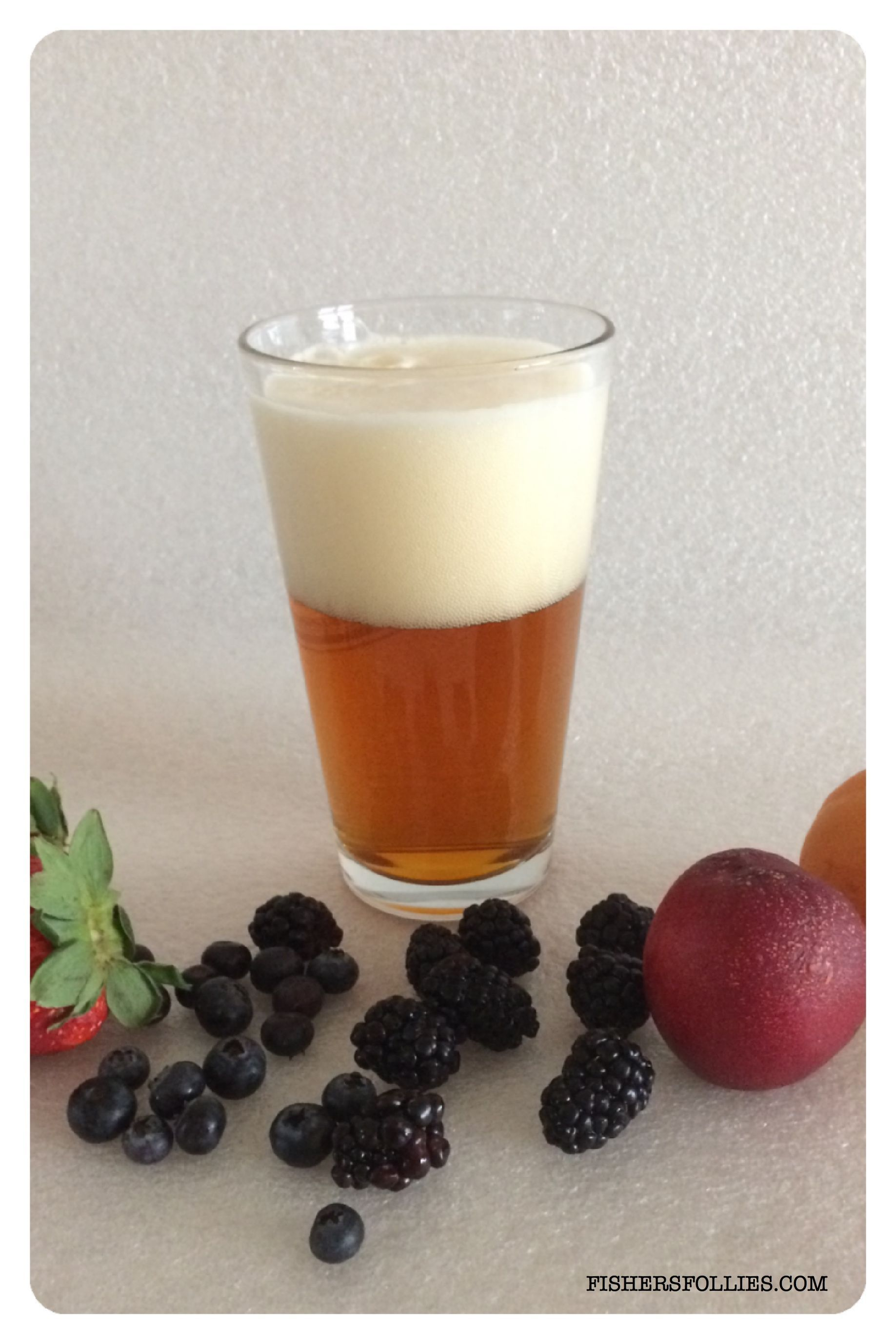 Home Brewers Are You Making A Special Summer Brew Summer Brew