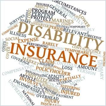 Long Term Disability Insurance Disability Insurance Long Term