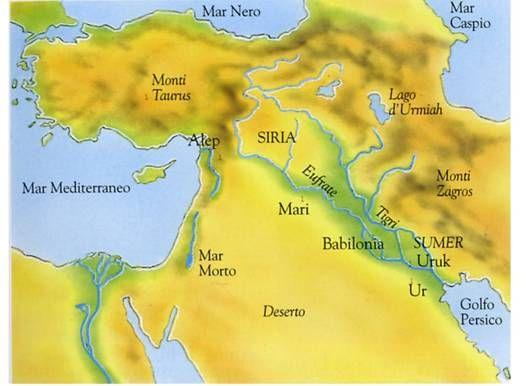 Cartina geografica alaska
