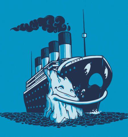 Titanic Cartoon | Titanic cartoon, Titanic, Hug