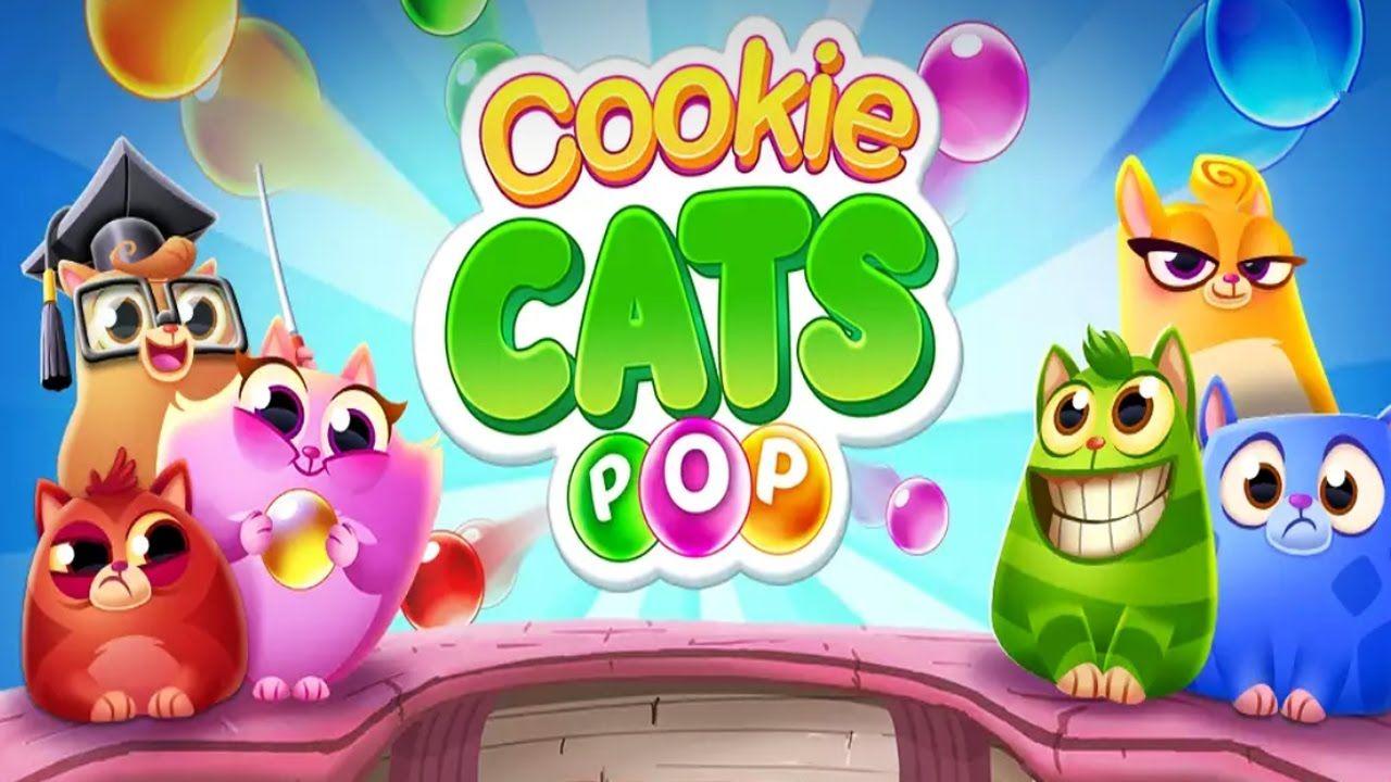 Cookie Cats Hack Cheats [LEGIT] Unlimited Coins Generators