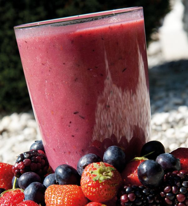 V8 fusion smoothies good for weight loss