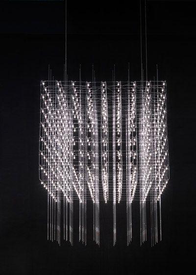 General Lighting Suspended Lights