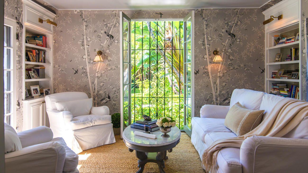 Los feliz estate owned by former oprah winfrey network head lists