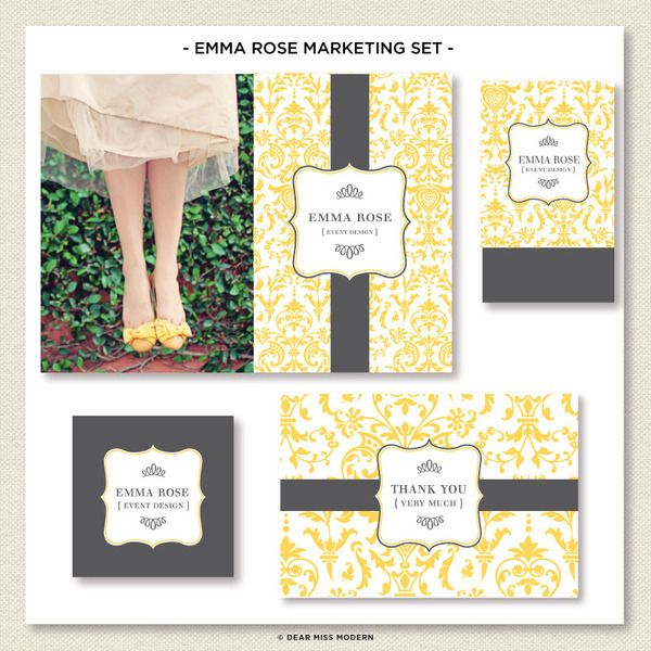 Image of Emma Rose | Brand in a Box