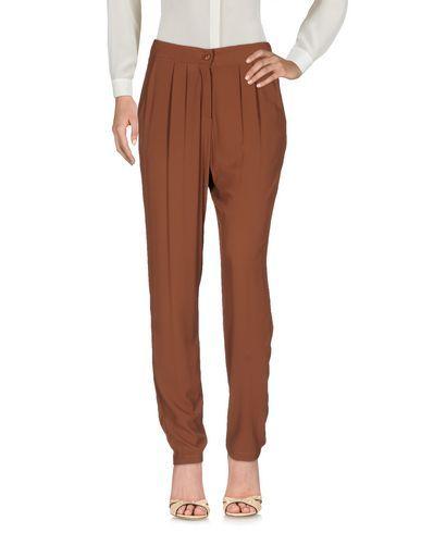 KAOS Women's Casual pants Khaki 10 US