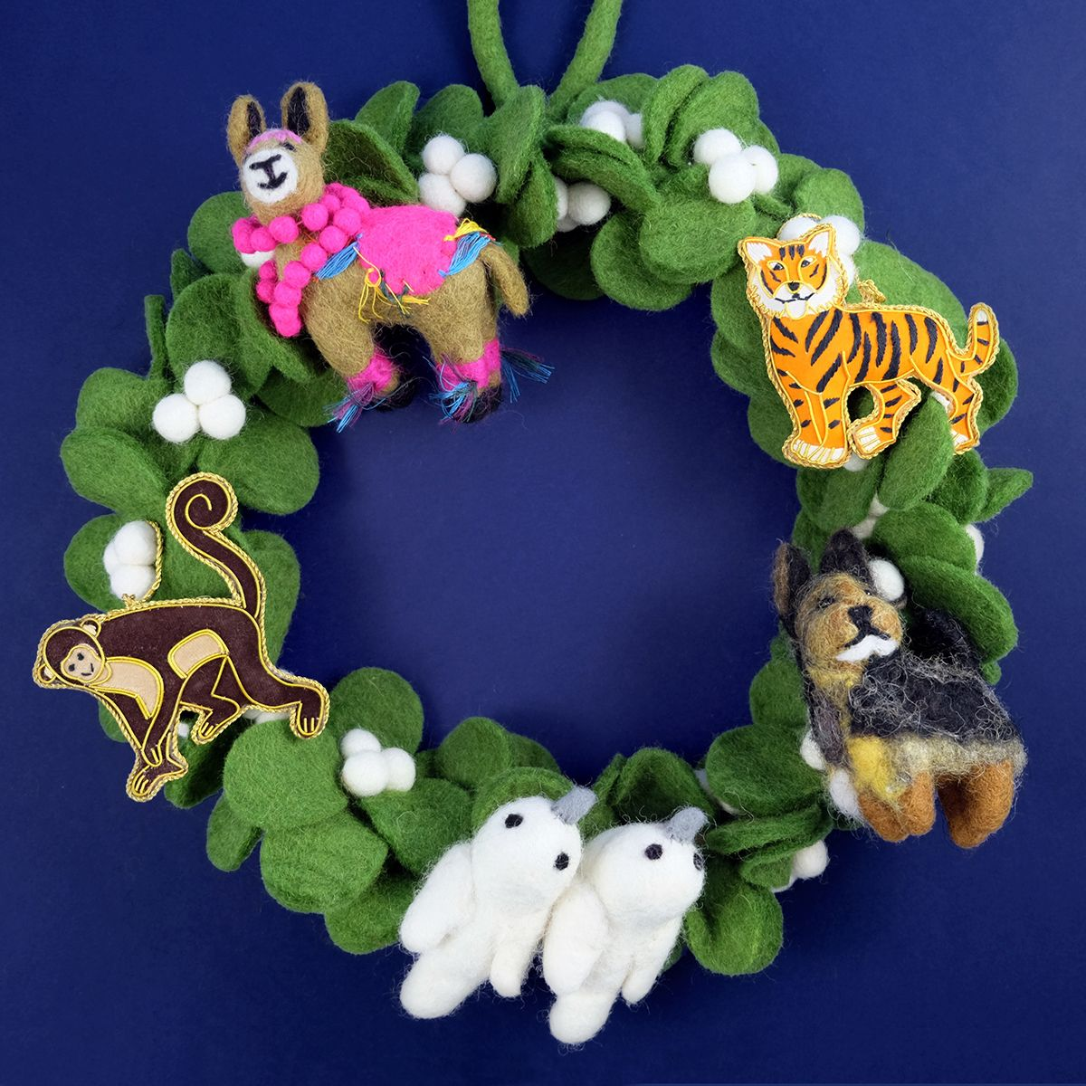 Hawaiian Christmas Tree Topper: Pin On Gifts