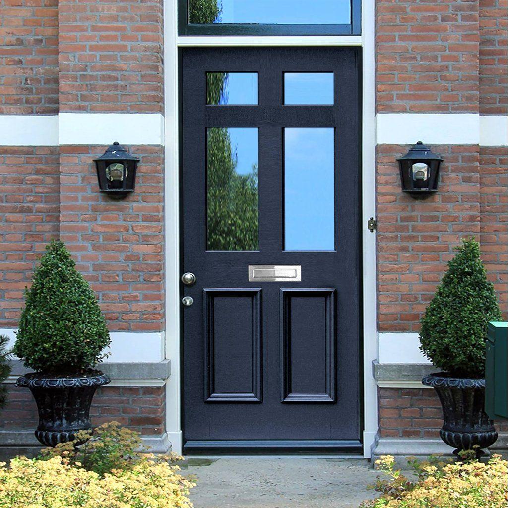 Georgian Doors External Georgian Front Doors Buy External Doors Victorian Edwardian And