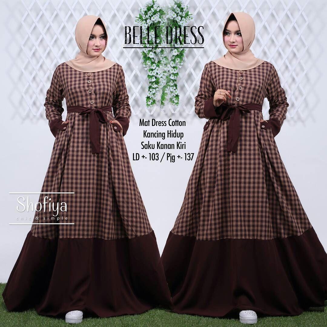 Open Order Dan Reseller Free Untuk Order Dan Pertanyaan Ttg Produk Gamis Original Silahkan Hubungi No Admin Kami Silahkan A Muslimah Dress Fashion Dresses