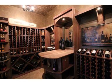 Wine Closet Image By Colorado Dream Properties Inc On Dream Wine