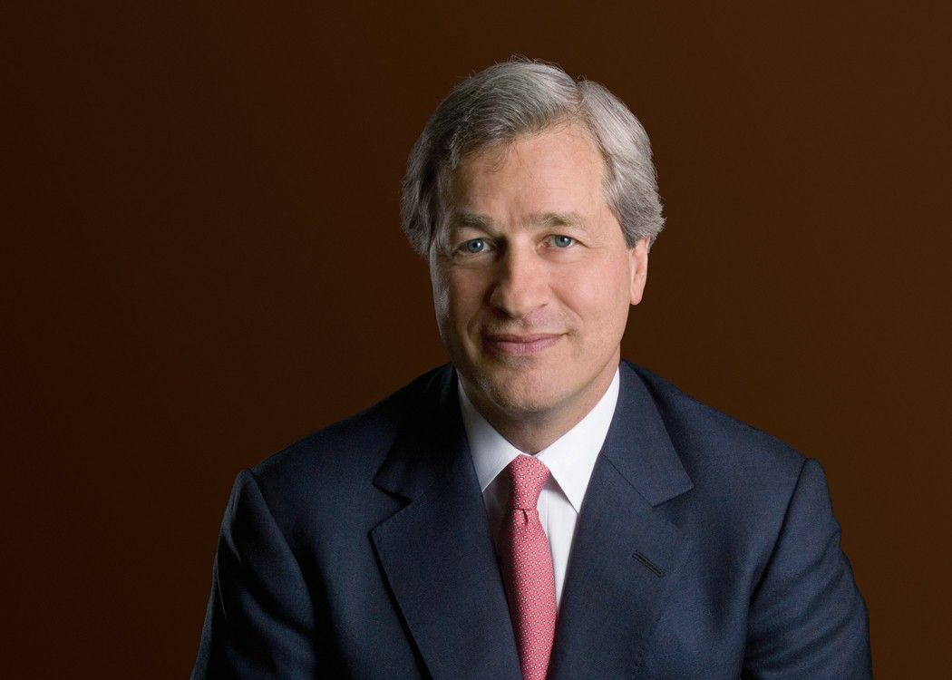 jamie dimon google search finance investment banking private