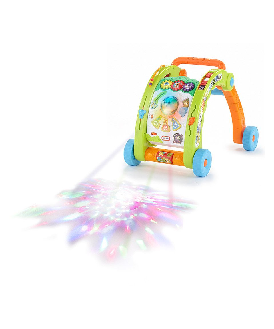 This 3 In 1 Activity Walker By Little Tikes Is Perfect