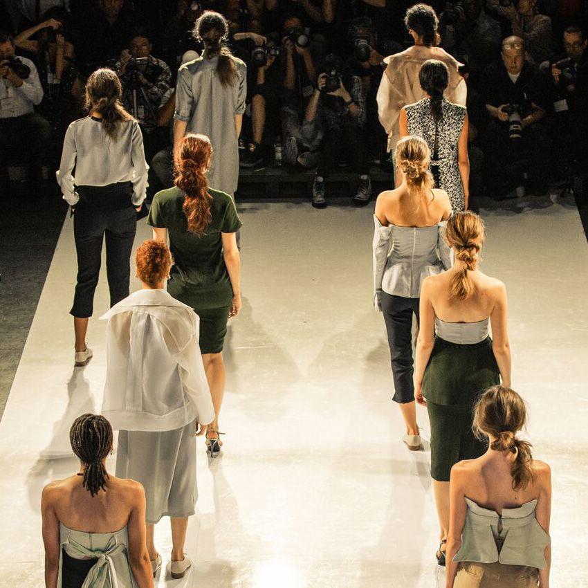 LA Fashion Week LAFW 70