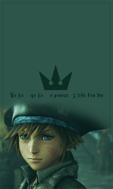 They Are Wallpaper Your Iphone Who So You Like Kh3 I M Fan Kh