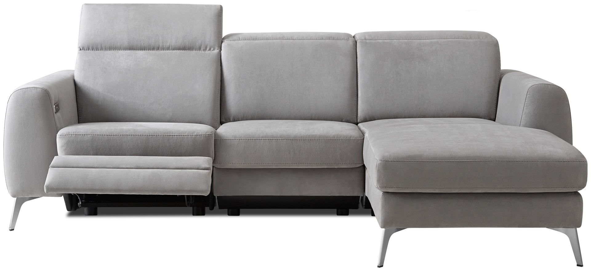 Modern Madison Recliner Sofas Quality From Boconcept 8500 Recliningsofa Contemporary Sofa Sofa Design Reclining Sofa