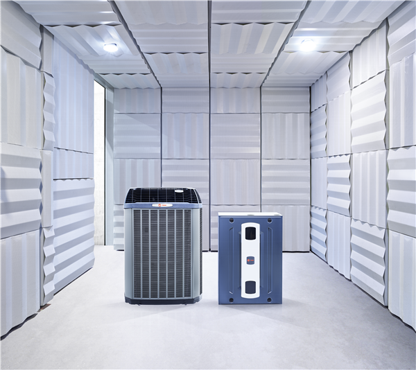 Trane Authorized Dealer Residential air conditioning