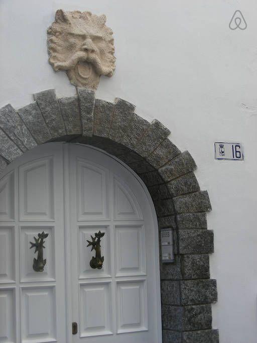 Portone di entrata Centro Storico Gallipoli