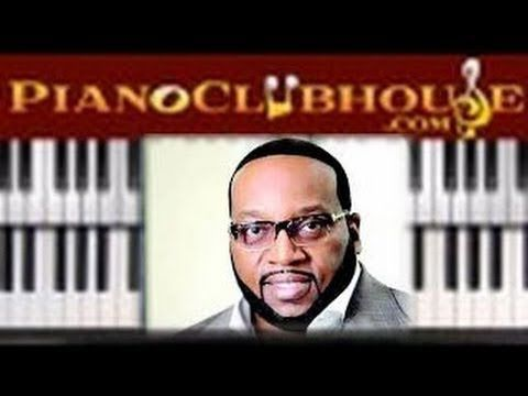 How To Play Fresh Wind Marvin Sapp Gospel Piano Chords