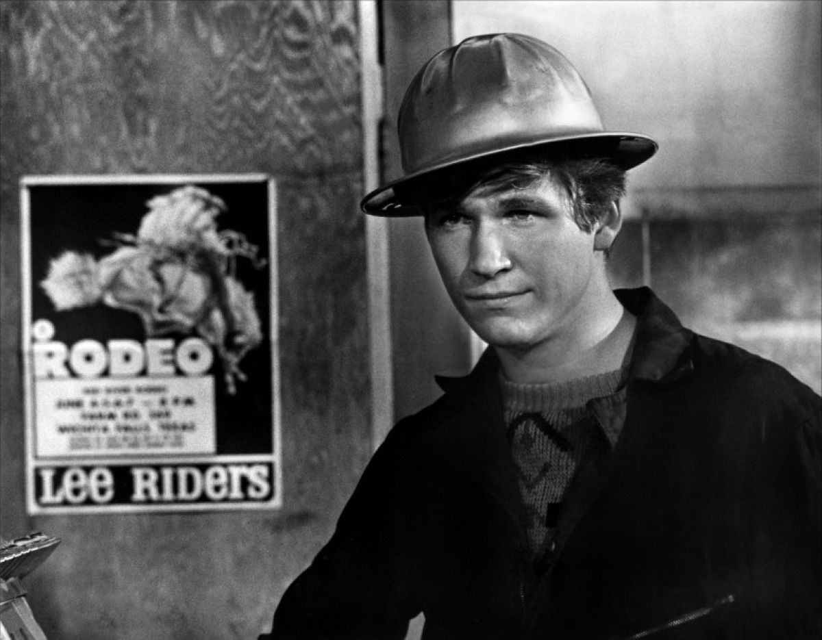 The Last Picture Show (1971) - Jeff Bridges | Films of the ...