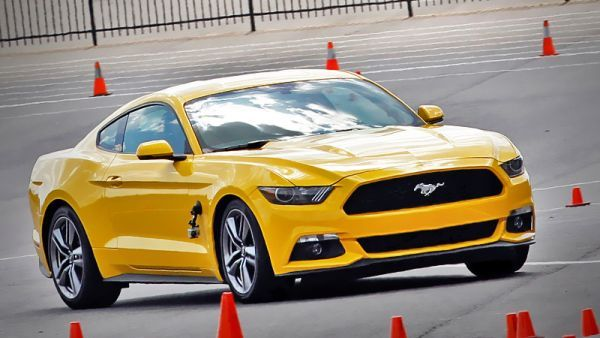 2015 Ford Mustang Ecoboost Cars 2015 Ford Mustang Mustang
