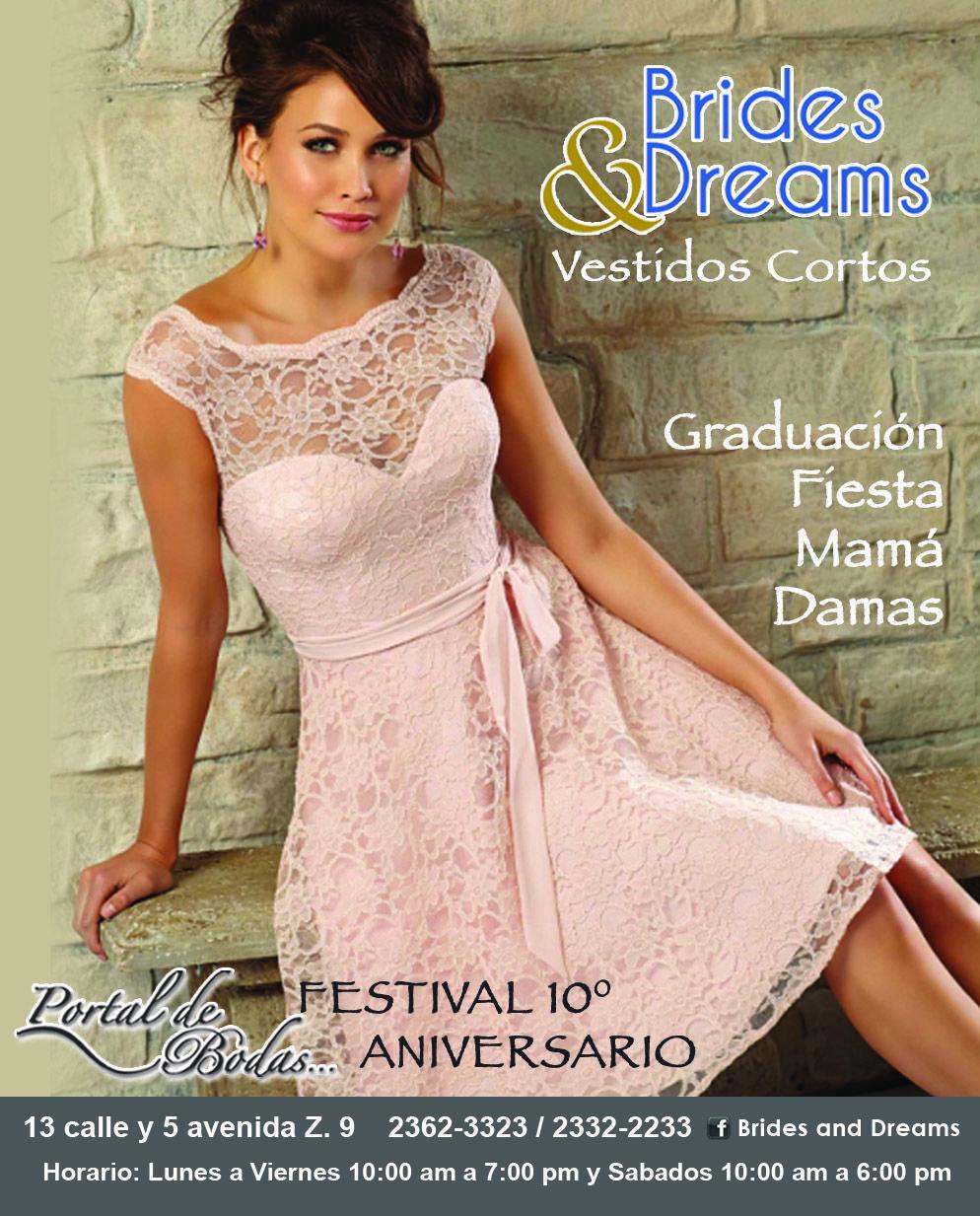 En Julio Ven a Enamorarte de la Nueva Colección de Vestidos Cortos ...