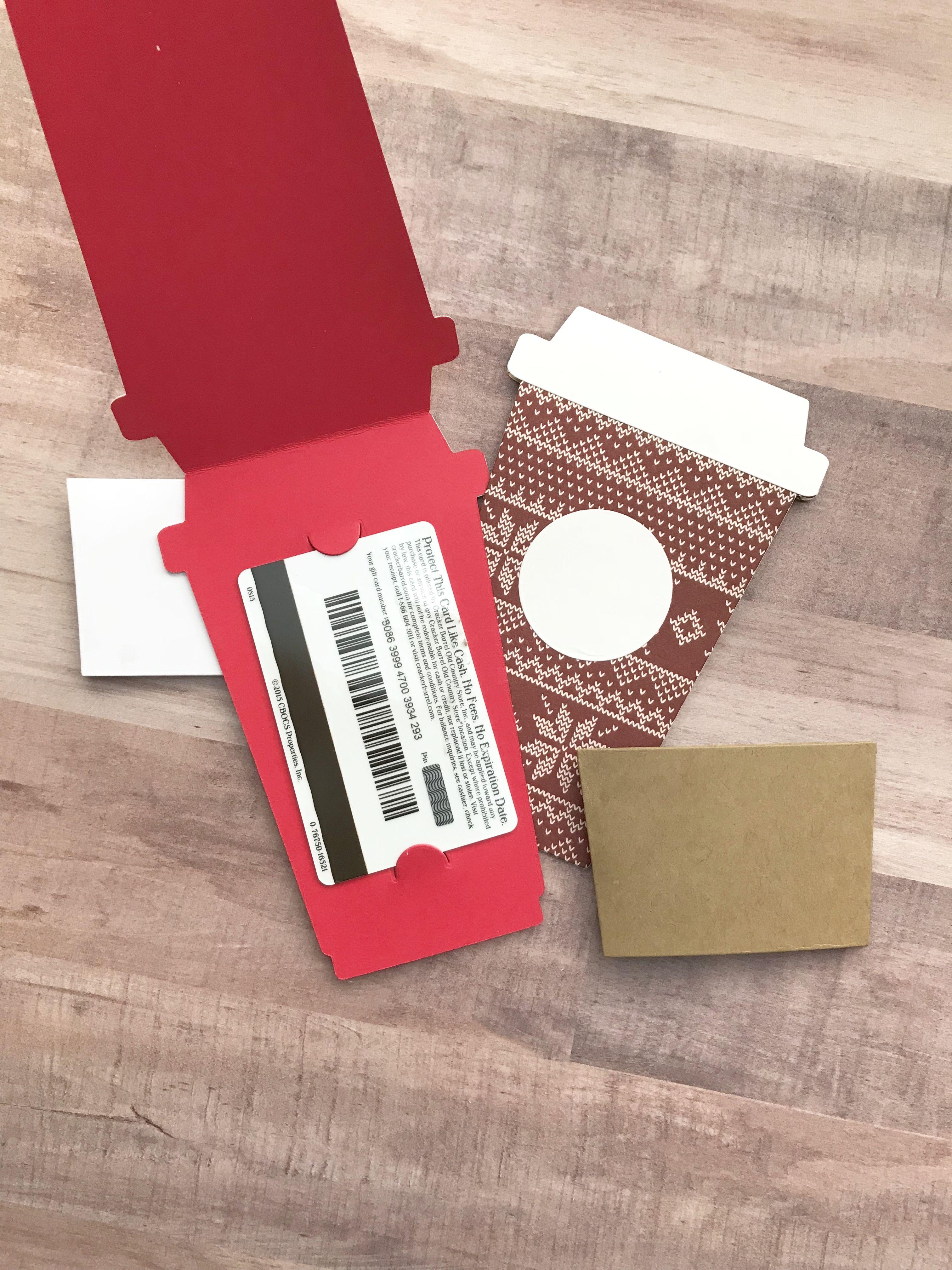 Starbucks gift card holders! honey Bee Stamps Die!!! | Recipes ...