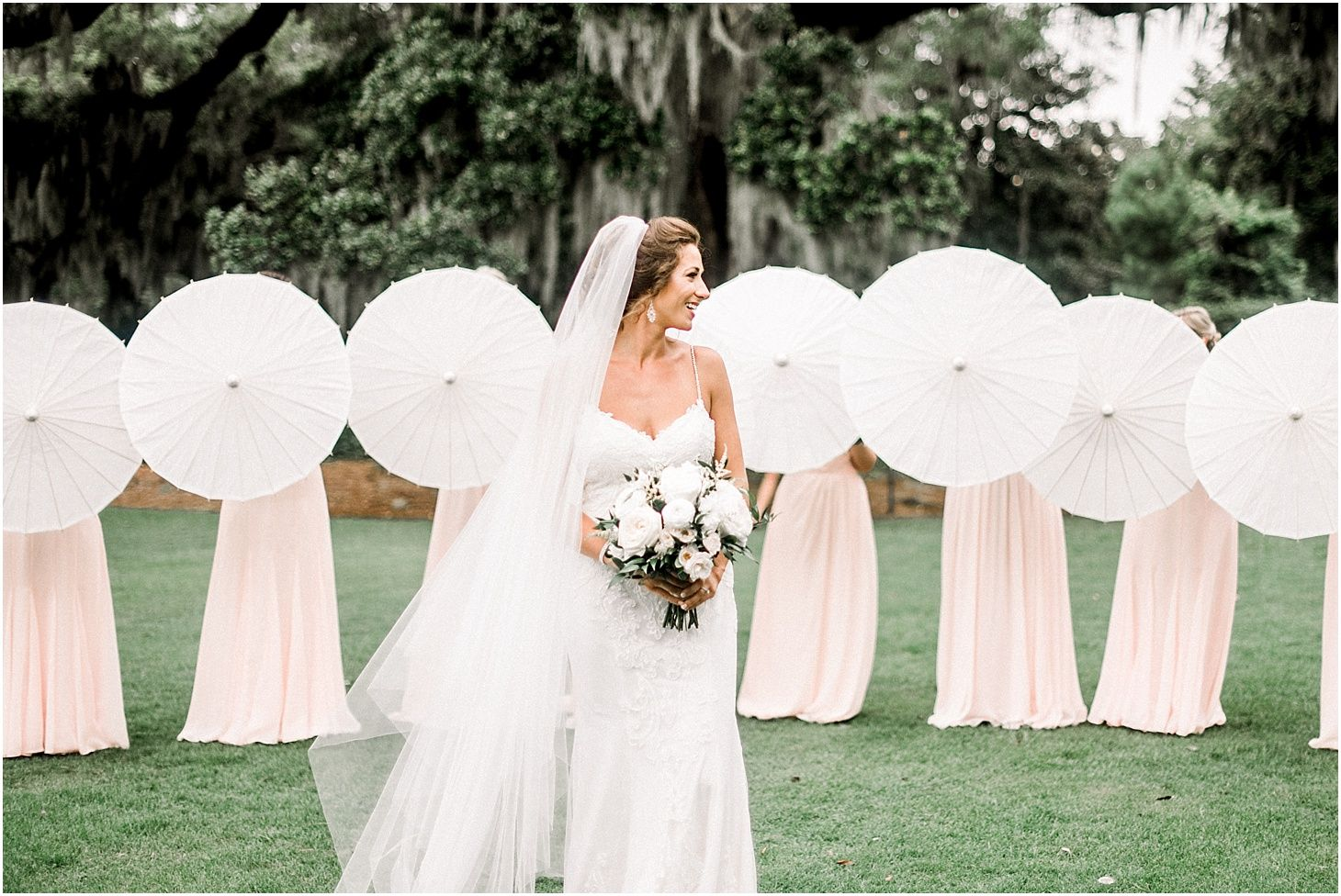 Kate Supa Photography White Umbrella Wedding Umbrella Wedding Decorations Umbrella Wedding Wedding
