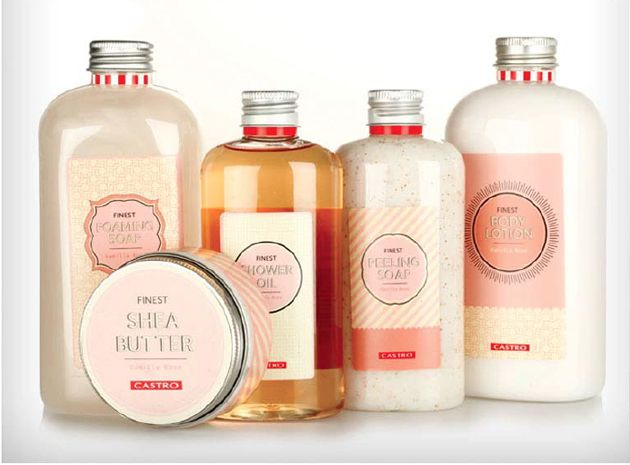 Spa Products - meital labouz #packaging #creative #design ...