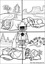 Yo Gabba Gabba Coloring Page Cartoon Coloring Pages Yo Gabba Gabba Coloring Pages