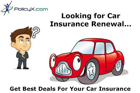 Looking For Car Insurance Renewal Don T Worry We Are Ready To Help You In With Best Compared Quotes Fr Car