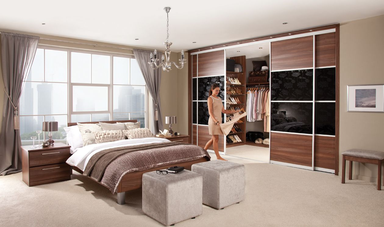 Best Stylish And Modern Fitted Wardrobes Arranjo De Quarto 400 x 300