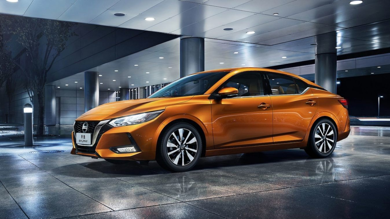 2020 Nissan Sentra Review Release Date Cost Engine Interior Photos