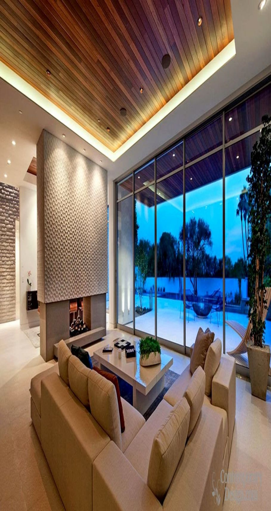 Latest False Ceiling Designs for Living Room In 2017 Year ...