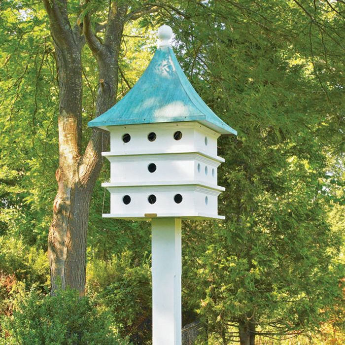 Ultimate Martin Bird House Steve Can You Make This