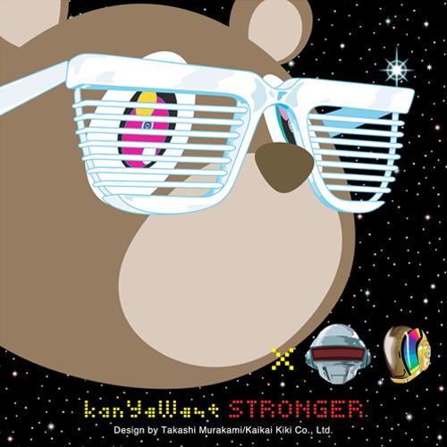 Kanye West Kanye West Stronger Kanye West Songs Kanye West