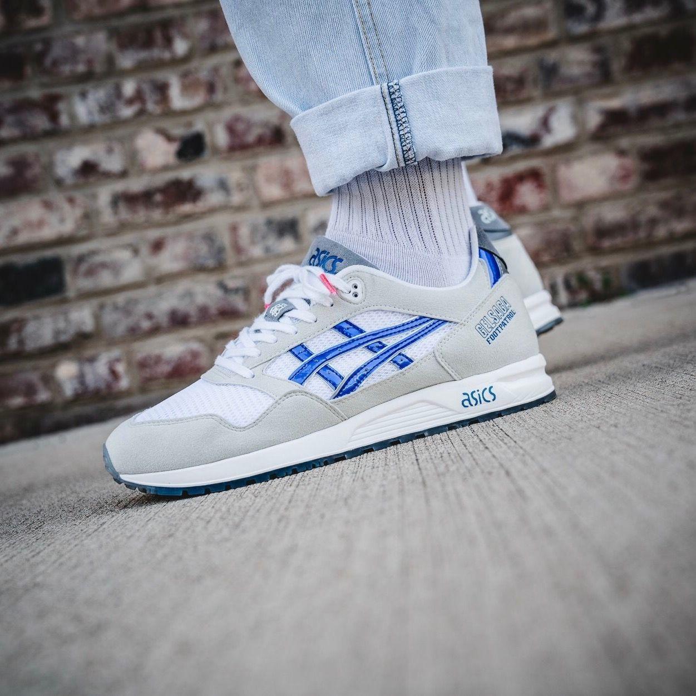 on sale fd241 ce0ef Footpatrol x Asics Gel Saga | Sneakers in 2019 | Footwear ...