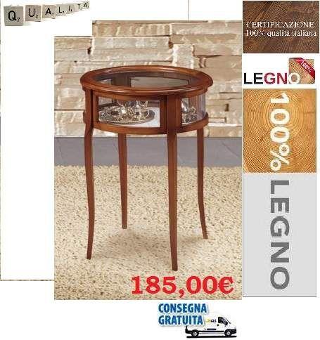 Tavolino bacheca ovale a Savona Kijiji: Annunci di eBay