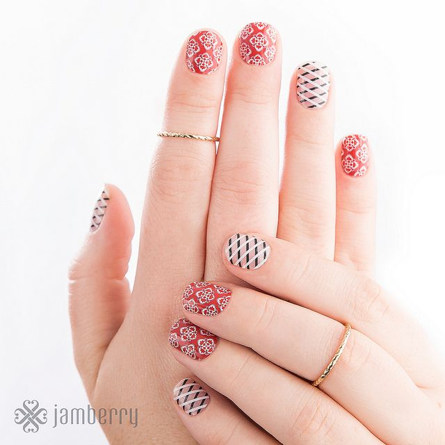 Dynasty_Overlap (1) | Jamberry, Jamberry consultant and Jamberry ...
