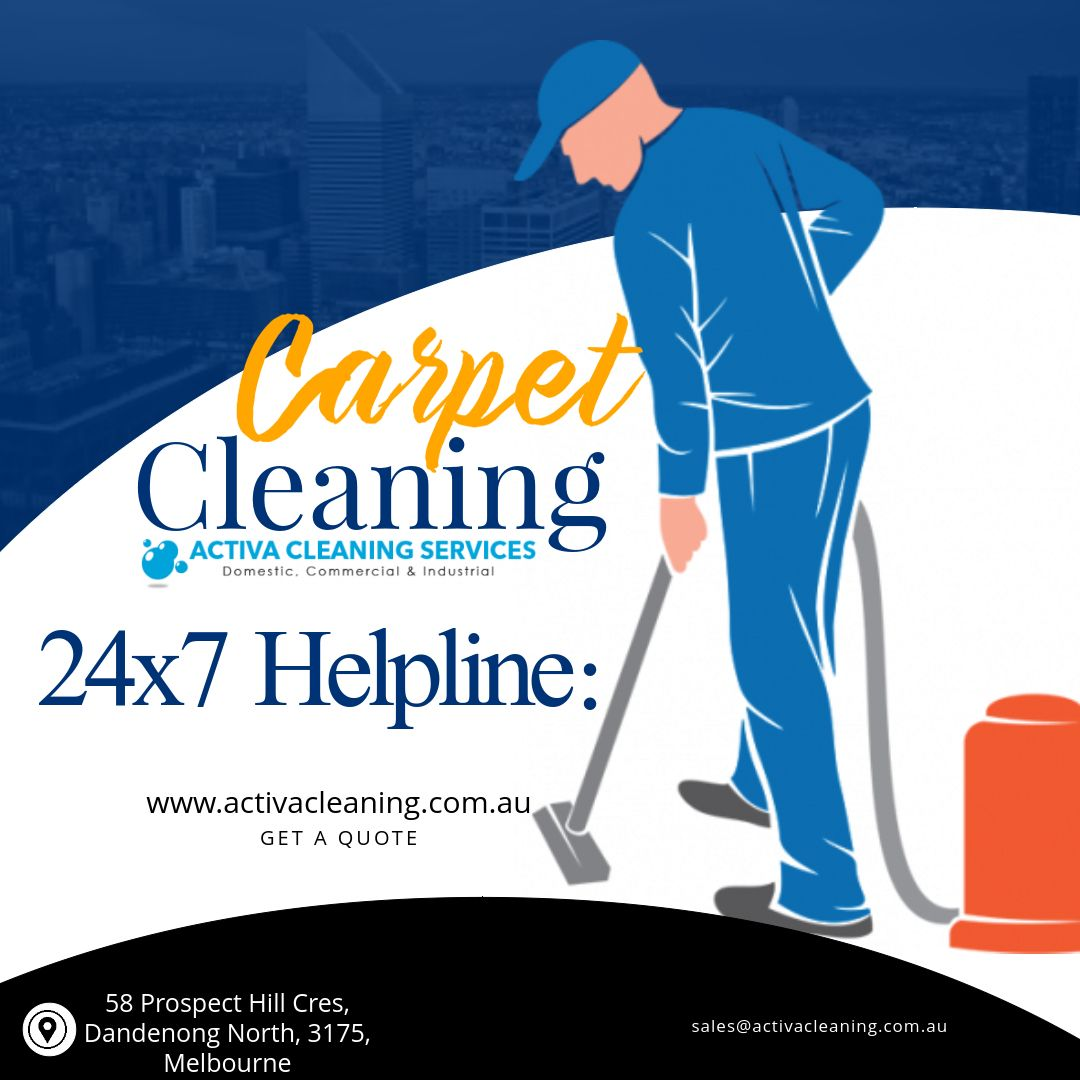 ActivaCleaning offering the highest standards with free