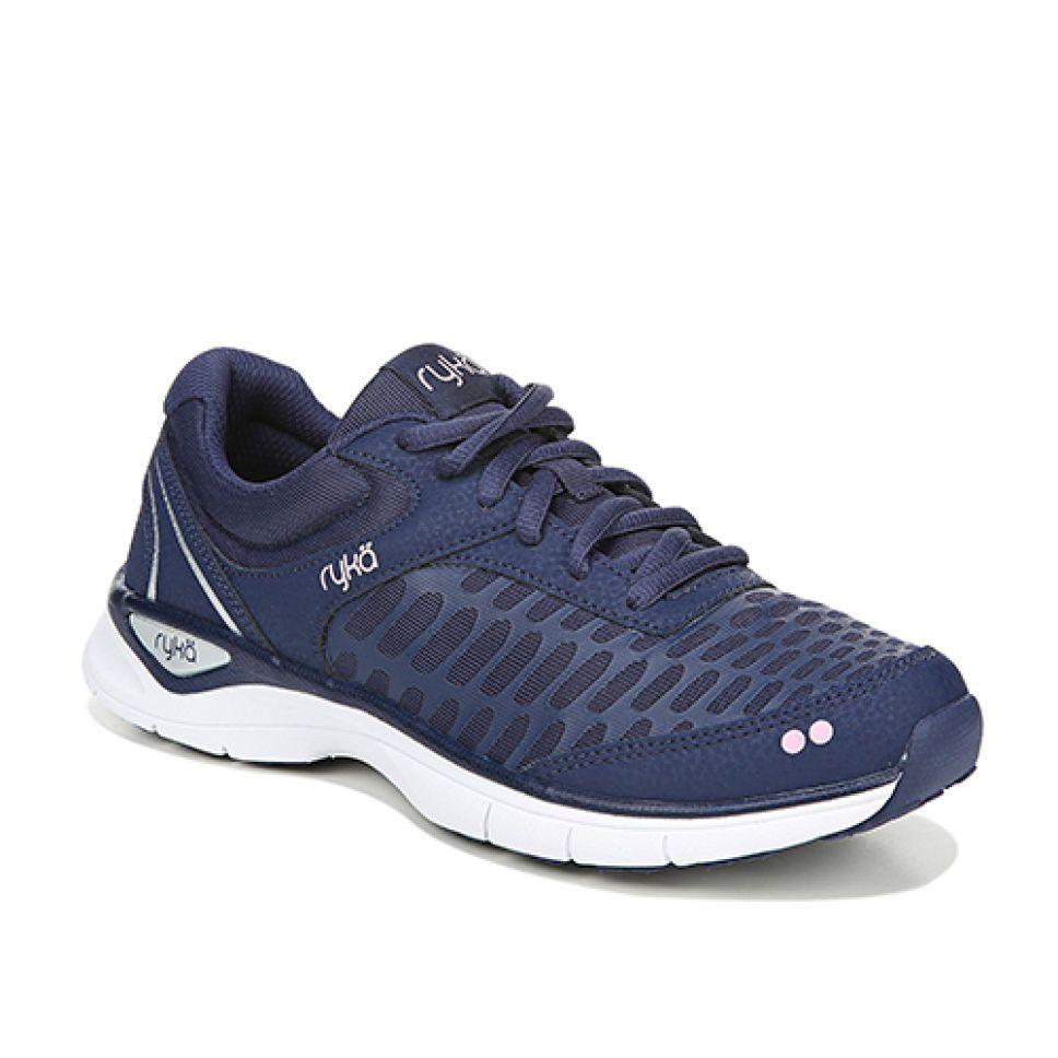 Womens Ryka Rae Athletic Sneakers