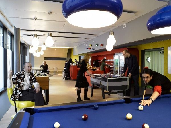 where is google office. Game Room Ideas Room Is The Best Place Where You Can Spend Fun Time  And Relax. Getting Away From Your Work Tensions, A Few Hours Spe. Google Office L